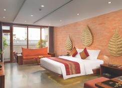 Golden Temple Residence - Siem Reap - Bedroom