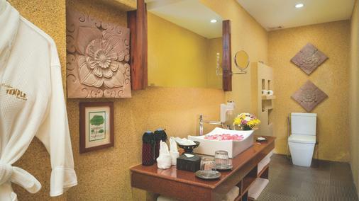 Golden Temple Residence - Siem Reap - Bathroom