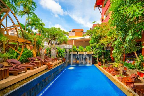 Golden Temple Residence - Siem Reap - Attractions