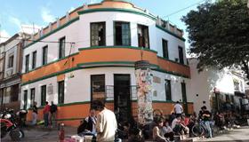 Hostal Casa Quevedo - Богота - Здание