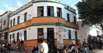 Hostal Casa Quevedo - Bogotá - Building