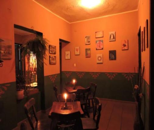 Hostal Casa Quevedo - Bogotá - Baari