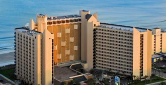 Ocean Reef Resort - Myrtle Beach - Building