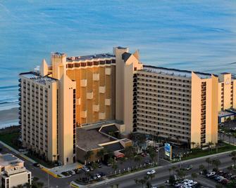 Ocean Reef Resort - Myrtle Beach - Edificio