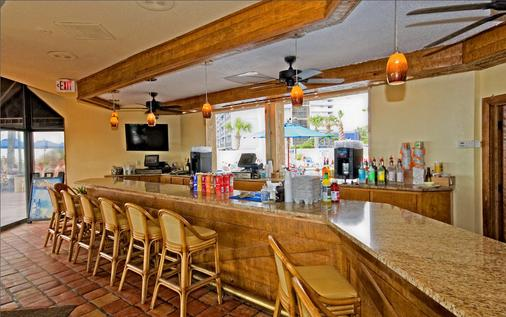 Ocean Reef Resort - Myrtle Beach - Bar