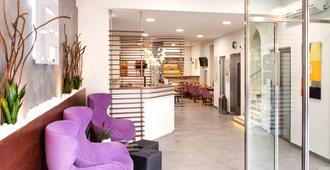 Pan Hotel - Aten - Lobby