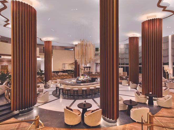 Nobu Hotel Miami Beach - Miami Beach - Lounge