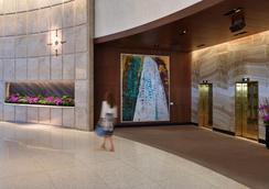 Nobu Hotel Miami Beach - Miami Beach - Lobby