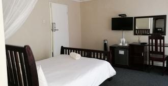 Lepatino Bed & Breakfast - Livingstone - Habitación
