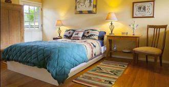 Rustridge Bed And Breakfast - Saint Helena - Makuuhuone