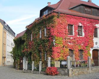Schloss-Schänke Hotel garni und Weinhandel - Бауцен - Building