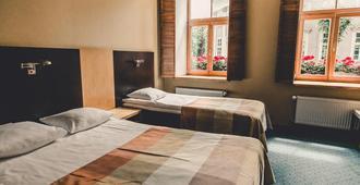 Hanza Hotel - Riga - Habitación