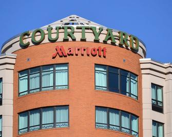 Courtyard by Marriott Washington Capitol Hill/Navy Yard - Washington - Building