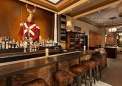 復古山莊行政酒店 - 三藩市 - 舊金山 - 酒吧