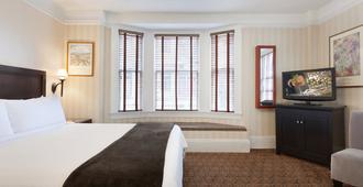 Executive Hotel Vintage Court - San Francisco