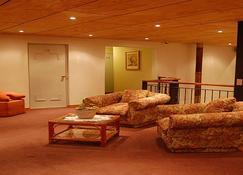 Hotel Los Andes - Los Andes - Salon