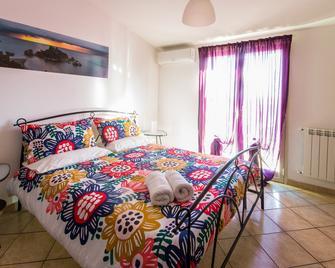 B&B New Naxos Village - Giardini Naxos - Bedroom