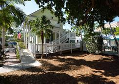 Key Lime Inn - Key West - Cảnh ngoài trời