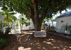 Key Lime Inn - Key West - Key West - Θέα στην ύπαιθρο