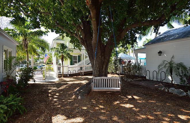 青檸檬基韋斯特旅館 - 西嶼 - 基韋斯特 - 室外景