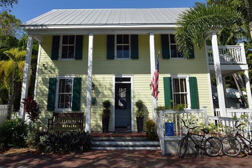 Key Lime Inn - Key West - Key West - Κτίριο