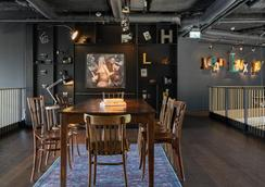 Ruby Lilly Hotel Munich - Munich - Lounge