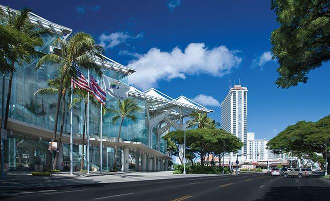 阿拉莫阿納 LSI 渡假酒店 - 檀香山 - 檀香山 - 建築