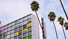 The Line Hotel - Los Ángeles - Edificio