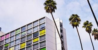 The Line Hotel - Los Angeles - Edifici