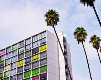 The Line Hotel - Los Angeles - Building