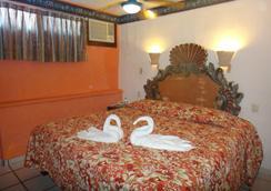 Hotel Isabel Campeche - Campeche - Bedroom