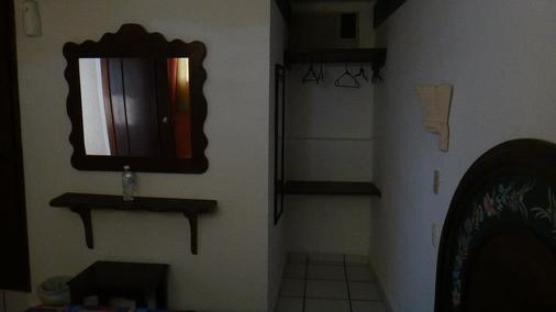 Hotel Isabel Campeche - Campeche - Room amenity
