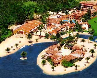 Quinta Da Lagoa - Mira - Building