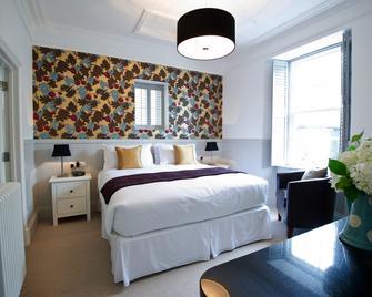 27 The Terrace - Сейнт-Айвз - Bedroom