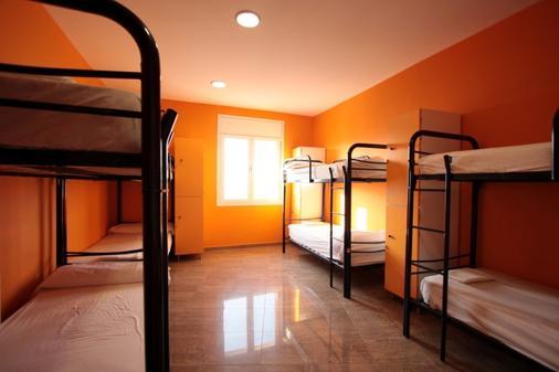 Mellow Hostel Barcelona - Barcelona - Bedroom