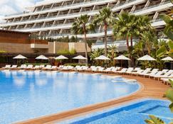 Ibiza Gran Hotel - Eivissa - Pool