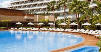 Ibiza Gran Hotel - ايبيزا - مبنى