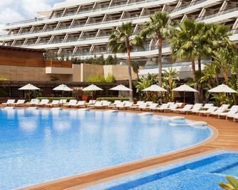Ibiza Gran Hotel - Eivissa - Edifici