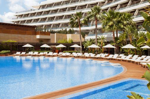 Ibiza Gran Hotel - Ibiza - Piscina