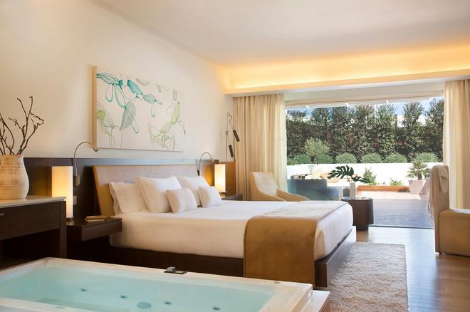 Ibiza Gran Hotel - Ibiza - Camera da letto