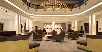 Hilton Glasgow - Glasgow - Lobby