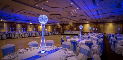 Hilton Glasgow - Glasgow - Banquet hall