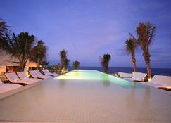 Hotel Secreto - Isla Mujeres - Piscina