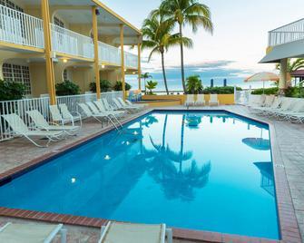 Villa Cofresi Hotel - Rincon - Pool