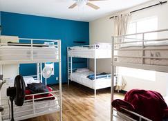 ウォーク オブ フェイム ホステル - ロサンゼルス - 寝室