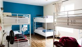 Walk of Fame Hostel - Los Angeles - Chambre