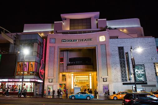 Walk of Fame Hostel - Los Angeles - Hotellin palvelut