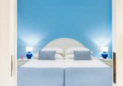 佩斯塔納灣海洋公寓酒店 - 芳夏爾 - 豐沙爾 - 臥室