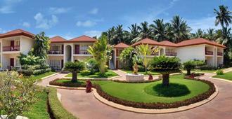 Radhika Beach Resort - Diu
