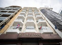 115 The Strand Hotel By Neu Collective - Gżira - Edificio